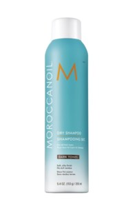 205ml MOR Dry Shampoo DARK TONES 5.4oz