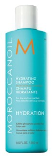 250ml MOR Hydrating Shampoo 8.5oz