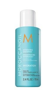 70ml MOR Hydrating Shampoo