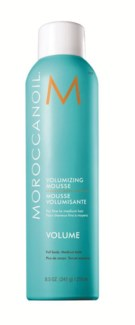 250ml MOR Volumizing Mousse 8.5oz