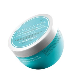 250ml MOR Weightless Hydrating Mask 8.5o