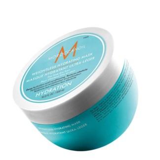 500ml MOR Weightless Hydrating Mask 16.9