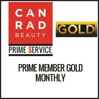 PRIME MEMBER GOLD $18.00 MONTHLY