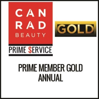 PRIME MEMBER GOLD $199 ANNUALLY
