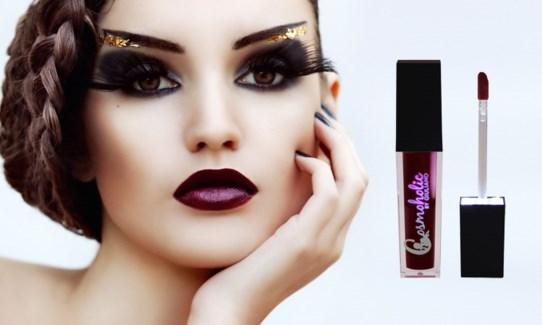 CSholic Liquid Lipstick BOSSY BERRY