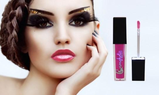 CSholic Liquid Lipstick PROMISCOUS PINK