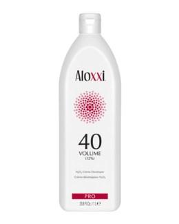 Litre 40 Vol Aloxxi H2O2 32oz