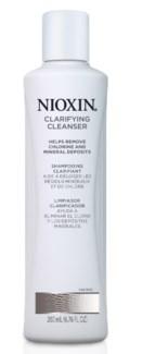 NIOXIN 200ml Intensive Clarify Cleanser