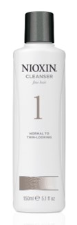 NIOXIN System 1 Cleanser 150ml