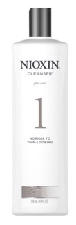 $BF    $ NIOXIN System 1 Cleanser 500ml