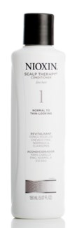 $BF  NIOXIN System 1 Scalp Therapy 150ml