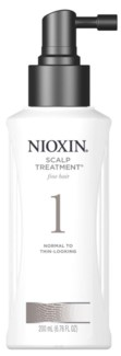 $BF      NIOXIN System 1 Scalp Treatment