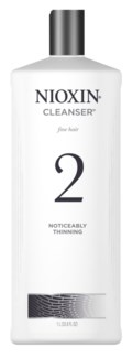 $BF   NIOXIN System 2 Cleanser Litre