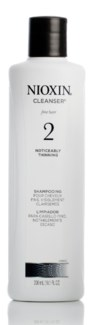 $BF    $ NIOXIN System 2 Cleanser 300ml