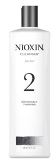 $BF   $ NIOXIN System 2 Cleanser 500ml