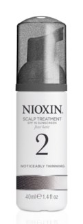 NIOXIN System 2 Scalp Treatment 40ml