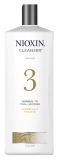 $BF  NIOXIN System 3 Cleanser Litre
