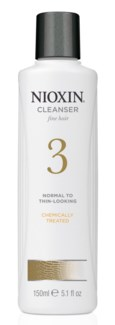 $BF     NIOXIN System 3 Cleanser 150ml