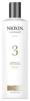 $BF     $ NIOXIN System 3 Cleanser 300ml