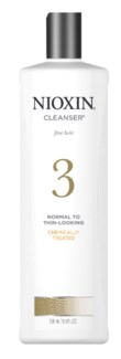 $BF    $ NIOXIN System 3 Cleanser 500ml