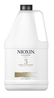 NIOXIN System 3 Cleanser Gallon