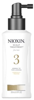 NIOXIN System 3 Scalp Treatment 200ml