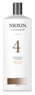 $BF NIOXIN System 4 Cleanser Litre