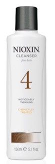 $BF   NIOXIN System 4 Cleanser 150ml