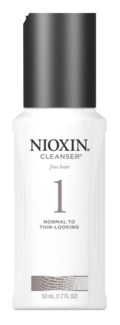 NIOXIN System 1 Cleanser 50ml