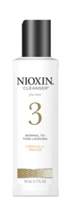 NIOXIN System 3 Cleanser 50ml