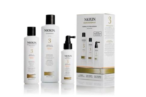 $BF   NIOXIN System 3 Kit