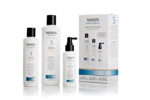 $BF    NIOXIN System 5 Kit
