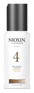 NIOXIN System 4 Cleanser 50ml