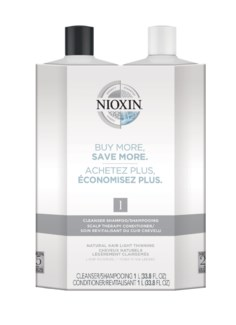 NIOXIN System 1 Litre Duo