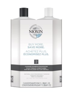 NIOXIN System 2 Litre Duo