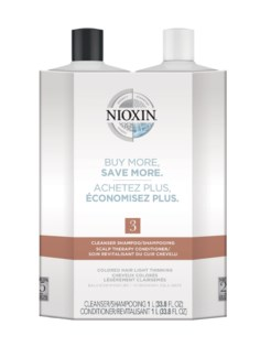 NIOXIN System 3 Litre Duo