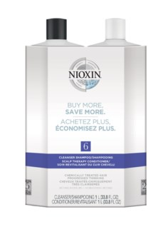 $BF NIOXIN System 6 Litre Duo