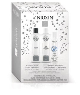 NIOXIN System 1 Care 300ml Duo HD17