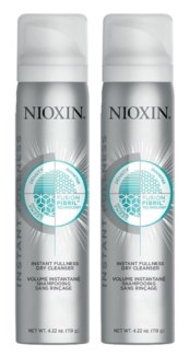 $MD ! 2 NIOXIN Instant Fullness 120ml DR