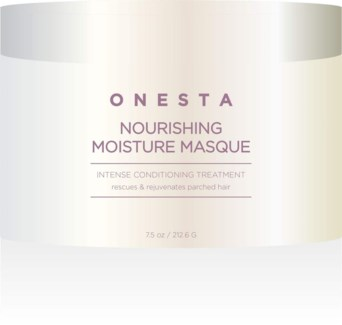 NEW 7.5oz ONESTA NOURISH MOISTURE MASQUE