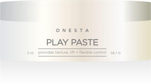 BACKBAR ONESTA PLAYPASTE