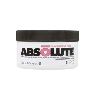 .7oz Absolute Pwder Trans Pink