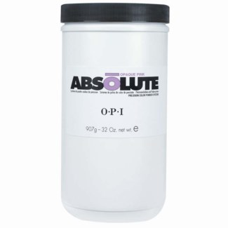 32oz Absolute Powder Opaque Pink