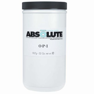 32oz Absolute Powder Crystal Clear