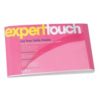 45Pkg Lint-Free's Towels Expert Touch