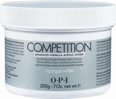 7.05oz Opaque White Powder