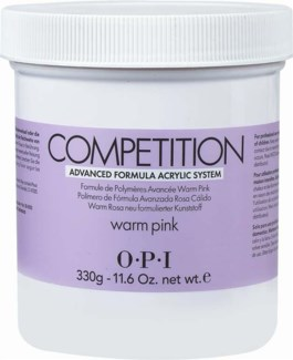 11.64oz Warm Pink Powder