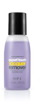 1oz(30ml) Expert Touch Lacquer Remover