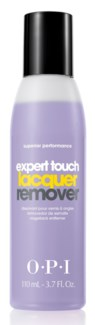 4oz(120ml) Expert Touch Lacquer Remover