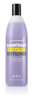 16oz Expert Touch Lacquer Remover